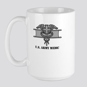 Expert Medical Badge Large Mug